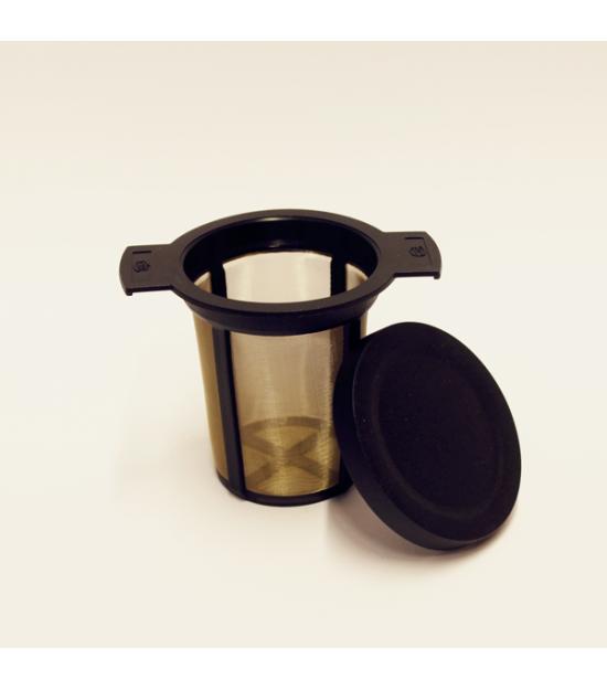 Filtro fino tapa negra  | Tea Sinensis