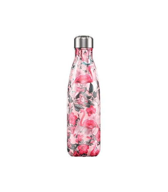 Chilly's Bottle Tropical Flamingo