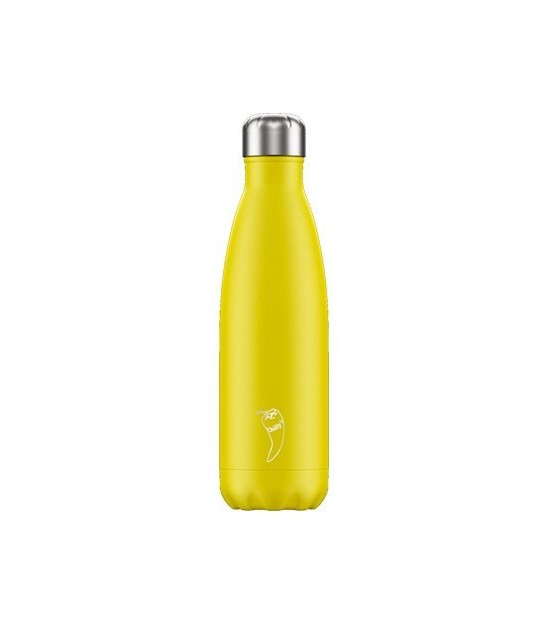 Chilly's Bottle Neon Yellow