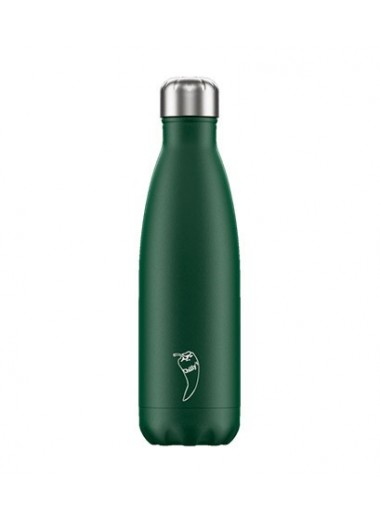 Chilly's Bottle Matte Green