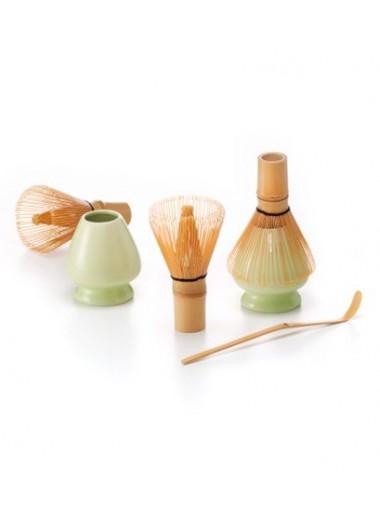 """Varillas de bambú """"Chasen"""""""
