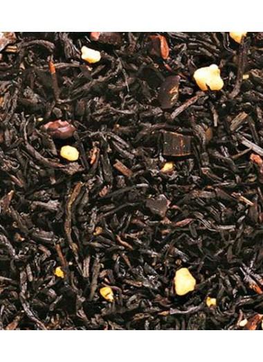 Te negro caramelo - Comprar te online | Tea Sinensis