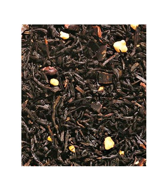 Caramel Cream | Tea Sinensis