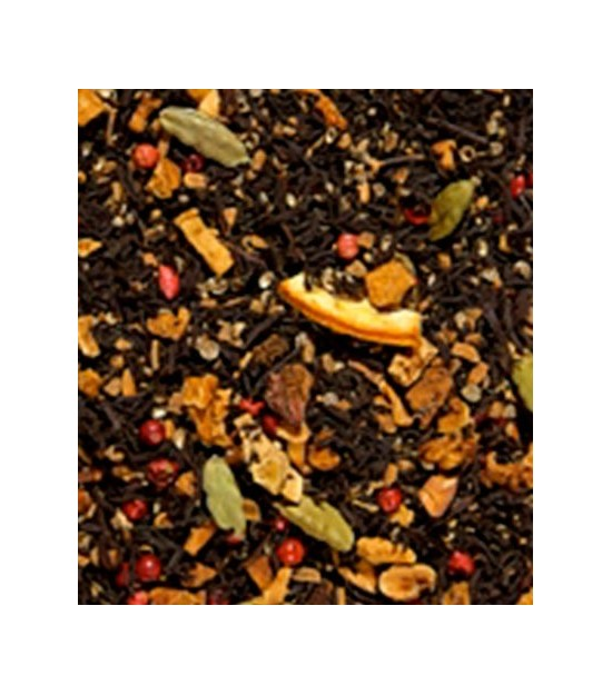 Te negro con naranja - Comprar te online| Tea Sinensis