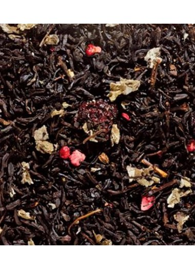 Forest fruit | Tea Sinensis