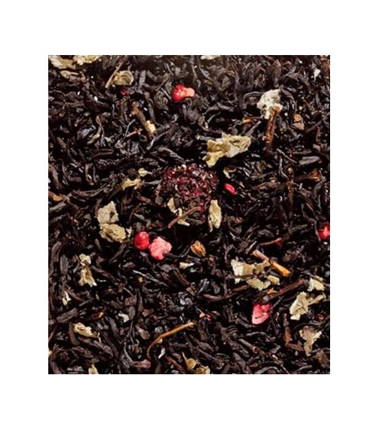 Te negro con Frutas del bosque - Comprar te online | Tea Sinensis