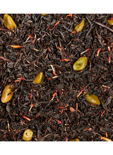 Pistachios and trufflePistacho y trufa | Tea Sinensis