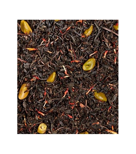 Te negro con pistacho y trufa - Comprar te online | Tea Sinensis