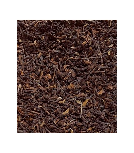 Té negro India Darjeeling Margaret´s Hope