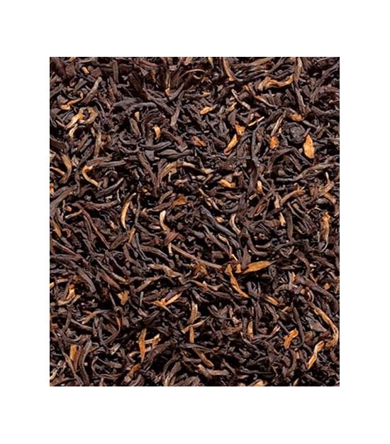 Té negro Assam Harmutty