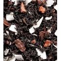 Té negro coco y chocolate