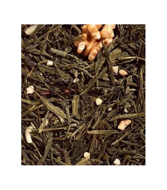 Maple Walnut | Tea Sinensis