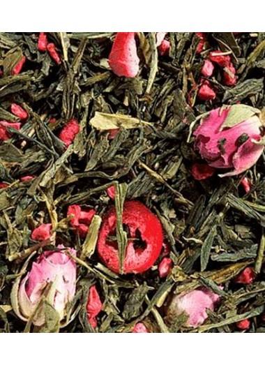 Té verde con arándanos - Comprar te online | Tea Sinensis