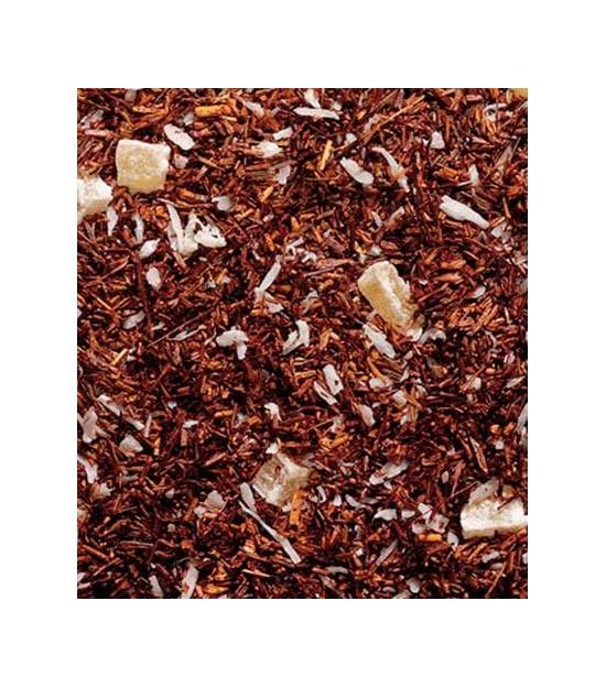 Rooibos de Piña colada - comprar te online | Tea Sinensis