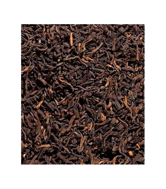Pu-erh | Tea Sinensis