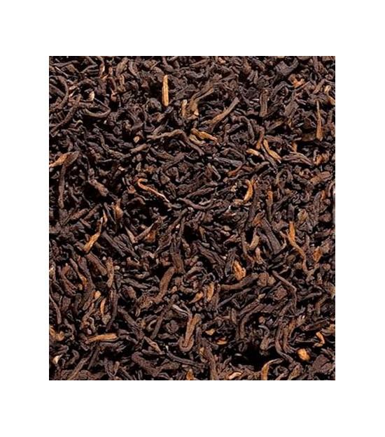 Té rojo Pu-erh - comprar te online | Tea Sinensis