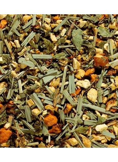 Menta limón fresh | Tea Sinensis