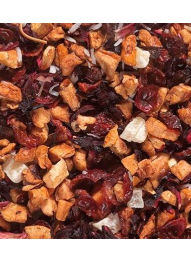 Tisana de piña colada | Tea Sinensis