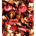Cranberry vanilla