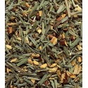Tisana Lemongrass y jengibre