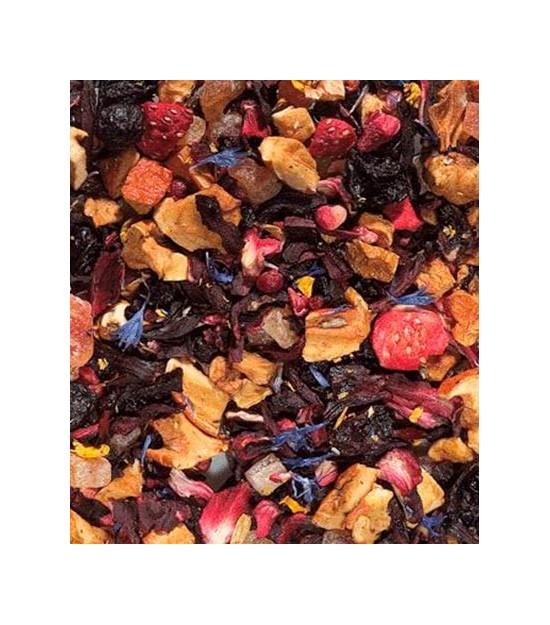 Tisana Bora-Bora| Tea Sinensis