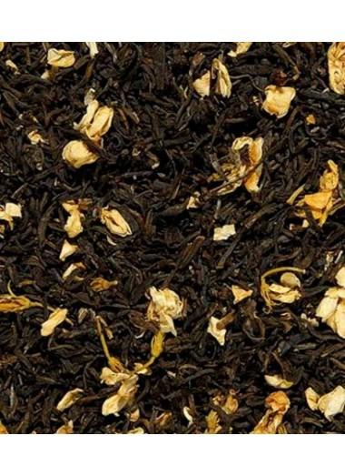 Té oolong Jazmín - comprar te online - Tea Sinensis
