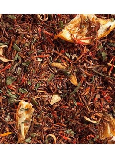 Rooibos Naranja y Menta - comprar te online I Tea Sinensis
