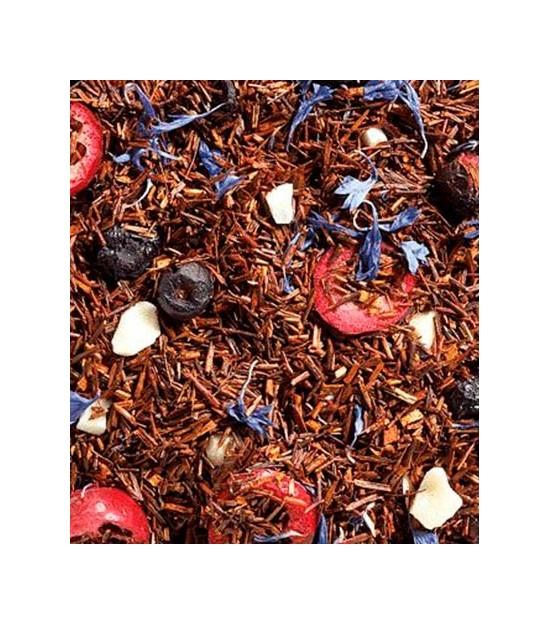 Rooibos Yogur de Arándanos - comprar te online - Tea Sinensis