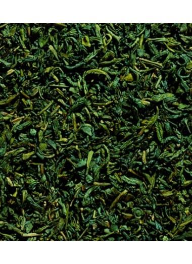 Té verde China Chun Mee