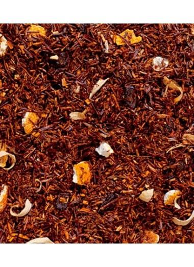 Rooibos Chocolate y Naranja - comprar te online - Tea Sinensis