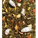 Té Verde Manzana y jengibre