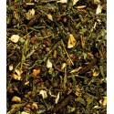 Té Verde Chai Tea
