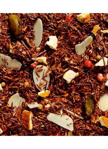 Rooibos Orange Cookies