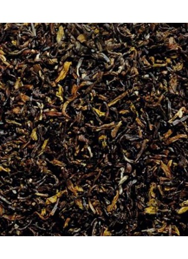 Té rojo con canela y limón - comprar te online | Tea Sinensis