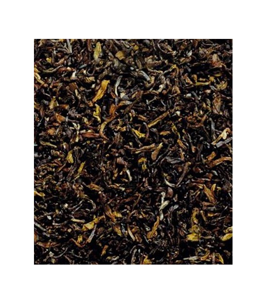 Kanela and lemon | Tea Sinensis