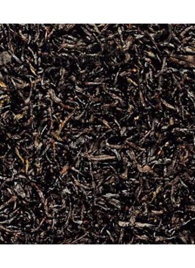 Vanilla and chocolate | Tea Sinensis