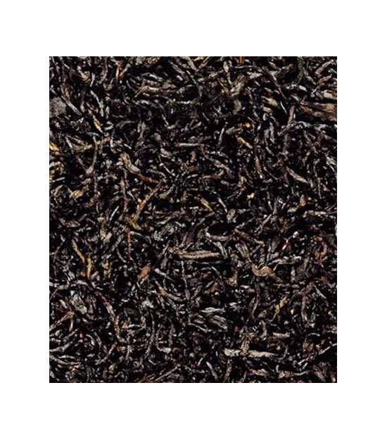 Vanilla and chocolate | Tea Sinensis