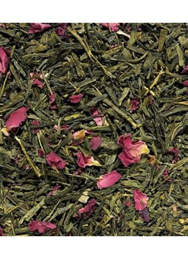 Té verde Sakura
