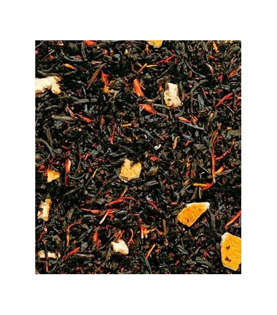 Té rojo Chocolate y Naranja