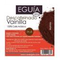 Café Descafeinado de Vainilla