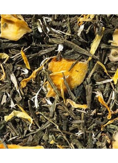 Piña y papaya | Tea Sinensis