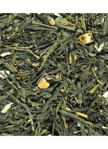 Té Verde Aromas del Nilo