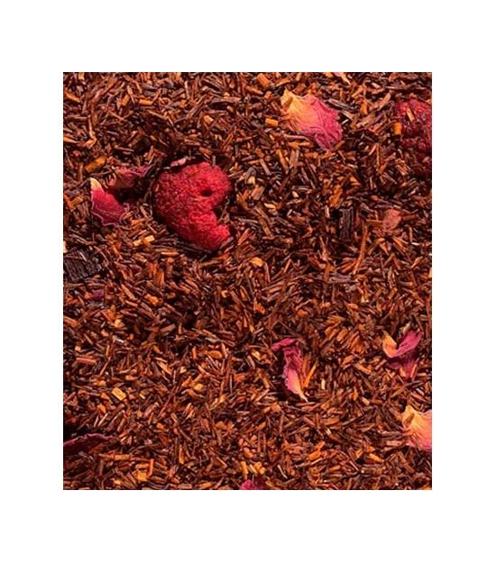 Té rojo Frutas del Bosque - comprar te online I Tea Sinensis
